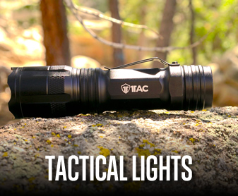 1TAC Tactical Flashlights