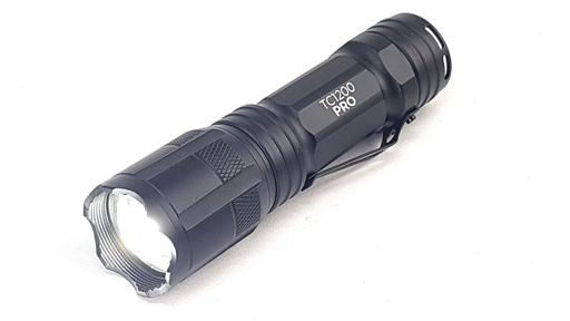 TC1200 Tactical Flashlight 1TAC.com